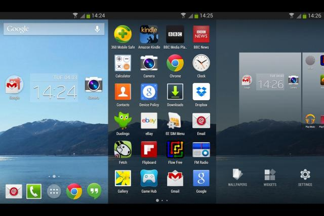 5 Android Apps 2016