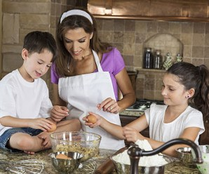 Are you predicting your kid's health with healthy snacks?
