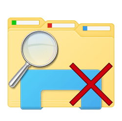 How To Clear The Search File History In Windows 7
