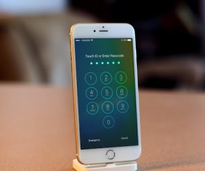 How to secure your iPhone or iPad with a 4-digit passcode