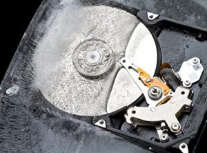Computer Freezes or Locks up