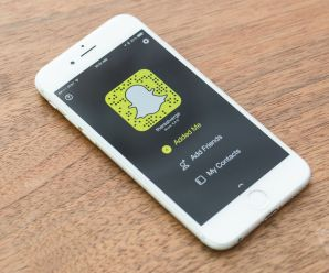 How to Recommend Snapchat Users to Others Easily
