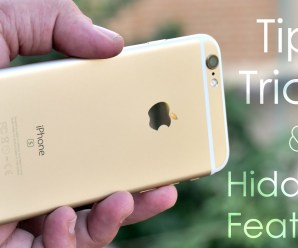 The Best iPhone and iOS tips, tricks and shortcuts you didn't know