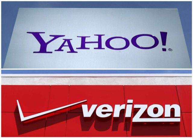 Verizon buys Yahoo