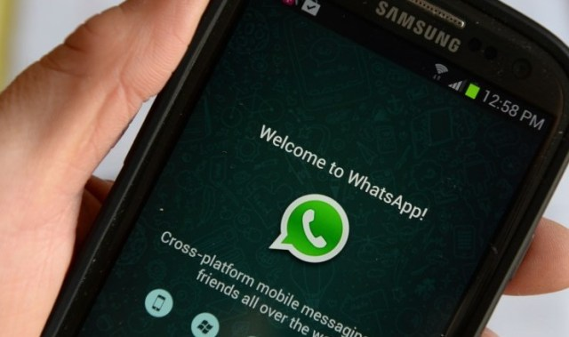 Whatsapp Messages Deletion