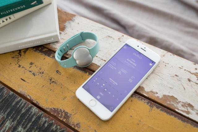 wearable Fertility Tracker