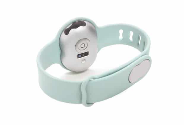 wearable Fertility Tracker