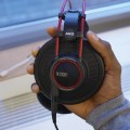A Complete Review on Headphone AKG K702