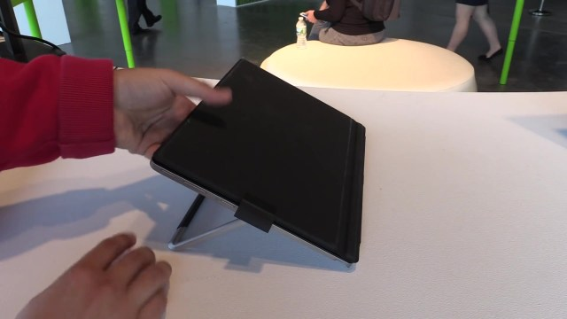 Acer Switch Alpha 12 laptop