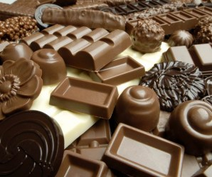 Simple Steps to Prepare Chocolates