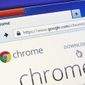 How to stick Chrome Tabs on Top of other Apps