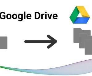 Duplicate a Folder to a New Folder in Google Drive