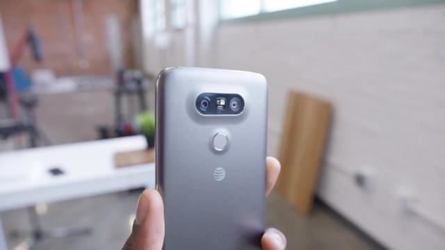 Dual Camera Smartphones