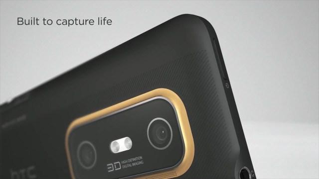 HTC Evo 3