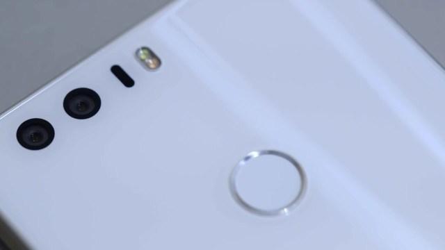 Huawei Honor 8 smartphone Dual Camera
