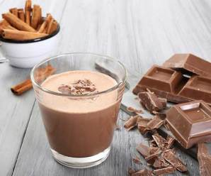 How to Make Italian Hot Chocolate at Home?