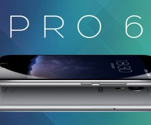 Meizu Pro 6 Specifications, features, comparison