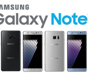 Samsung Galaxy Note7 Impressions!