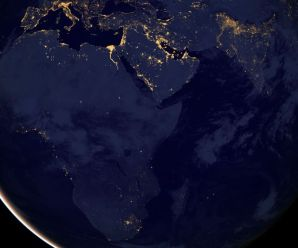Satellite Image can be used to predict regions of poverty