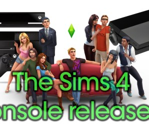 Is there yet chance that The Sims 4 will come to console?