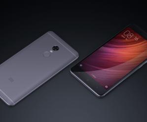 Xiaomi Redmi 4 or Redmi Note 4 launched inChina