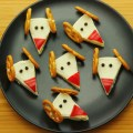 How to Prepare Reindeer Cheese Triangles