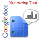 google doc monitoring