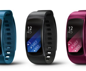 A Complete Review on Samsung Gear Fit 2 Wearable