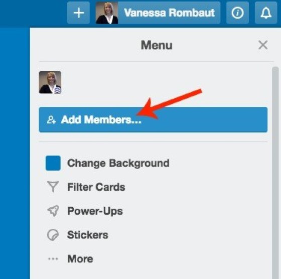add-members-in-trello