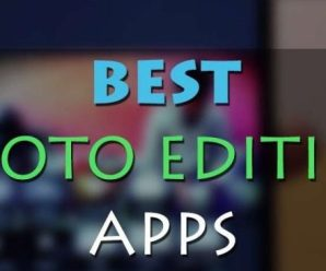 Top 5 Photo Editing Apps for Android