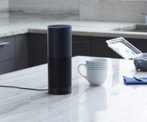 Amazon Echo now talks you through 60,000 recipes