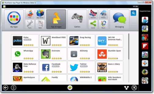 bluestacks-user-interface-is-simple-to-use