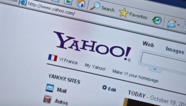 Delete your Yahoo mail account