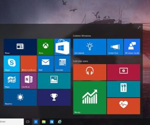 Top 7 New and Best Features of Windows 10