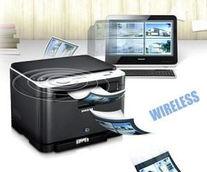 Top 10 Best Wireless Printers of 2016