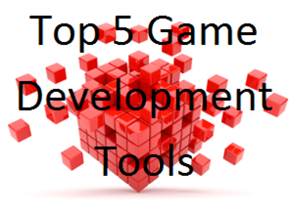 Game Development Tools