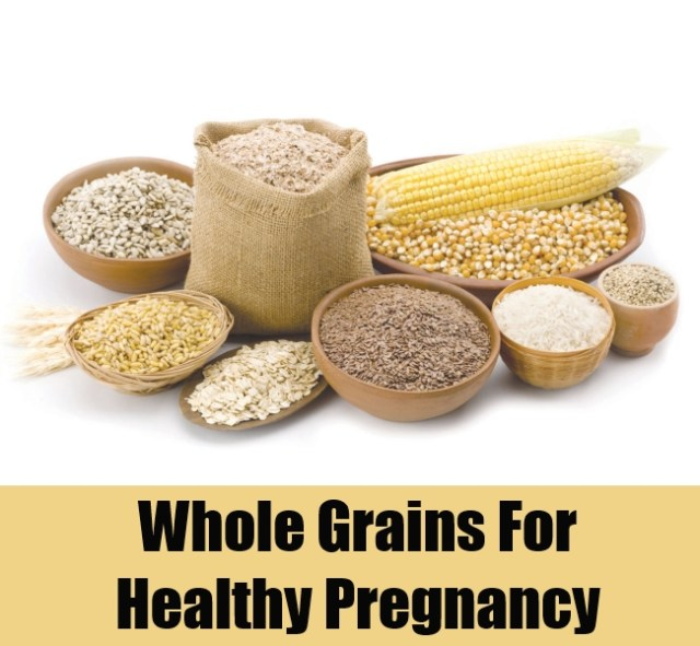Whole grains