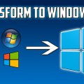 How to Upgrade from Windows XP to Windows 7 or 10
