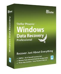 Stellar Phoenix Free Data Recovery Software Review – Windows File Recovery Software