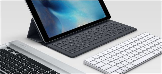 Disable Autocorrect for your iPad's Bluetooth Keyboard