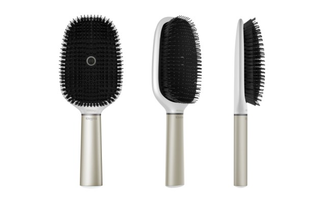L'Oreal Smart Hair Brush