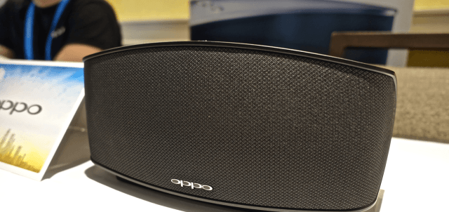 Opt for speakers with separate bass drivers