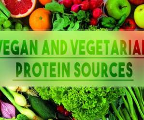 8 Surprising Plantbased Sources Of Protein
