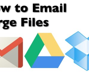 How to Email Large Files Hassle-Free?