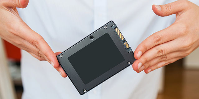 buying an SSD