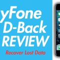 How to do iPhone Data Recovery – iMyFone D-Back Review