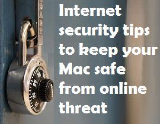 keep your Mac safe