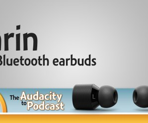 Earin Review – True Wireless Earbuds – Comes with Magnetic storage box