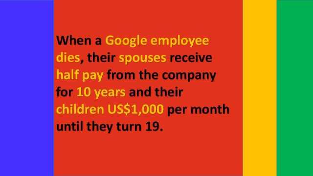 Google Employee Dies