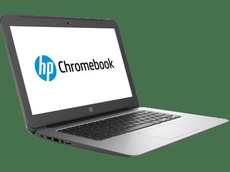 HP Chrome book